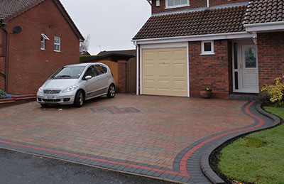 Tumble Paving Patios and Driveways