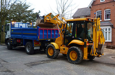 Driveway Installers West Midlands