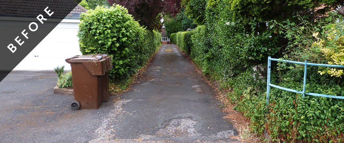 Driveways Bromsgrove